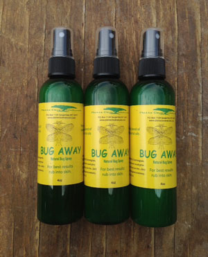 Bug Away Bug Spray
